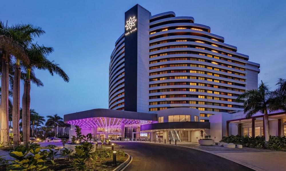 Gold Coast New Casino