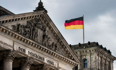 Germany ratified the Third State Treaty on Gambling