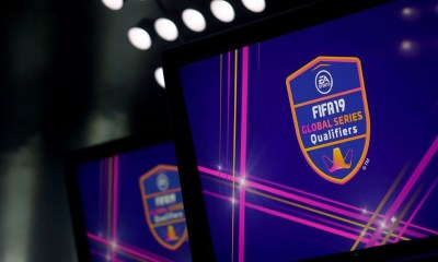 English FA to launch eLions team for eNations Cup
