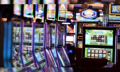 Parliament of Kosovo suspends gambling activities in the country