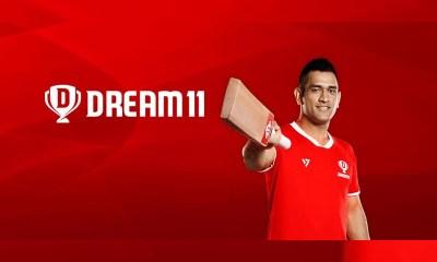 Dream11 with IPL