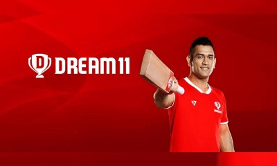 Dream11 with IPL