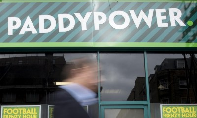 Paddy Power Betfair to rename itself