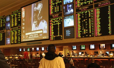 New Hampshire Passes Sports Betting Bill
