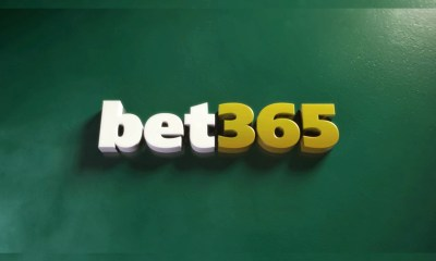 Bet365 signs long-term office lease in New Jersey