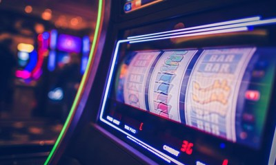 Casinos to reduce number of slot machines in New York