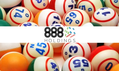 888 Holdings Expand Their Online Bingo Offerings