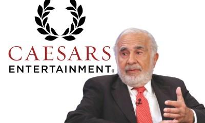 Caesars Entertainment Announces Agreement with Carl C. Icahn