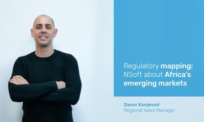 Regulatory mapping: NSoft about Africa's emerging markets