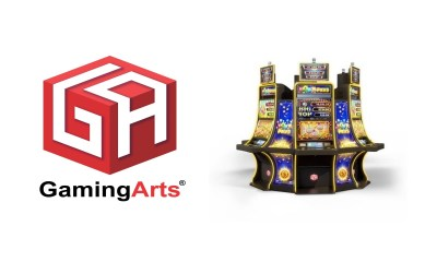 Gaming Arts to Showcase End-to-end Product Suite at NIGA's 2019 Indian Gaming Trade Show and Convention