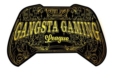 Snoop Dogg and MERRY JANE Launch New Esports Tournament Series 'Gangsta Gaming League'