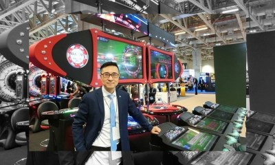 Interblock Gaming Promotes Michael Hu to President of Asia Pacific