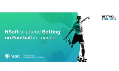 NSoft to attend Betting on Football in London