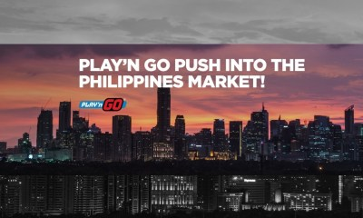 Play'n GO Granted Authorisation by PAGCOR for Philippines Market
