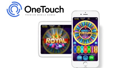 OneTouch rolls out Wheel of Fortune