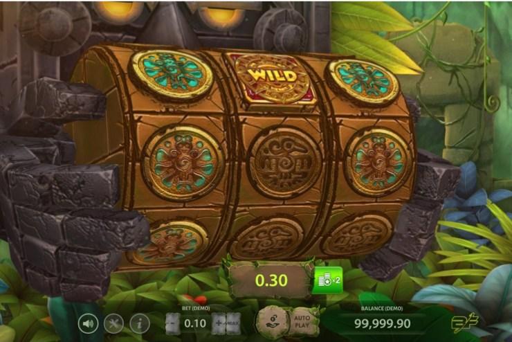 BF Games' Aztec Adventure 3D™