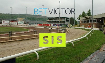 BetVictor broadens greyhound product offering with SIS partnership