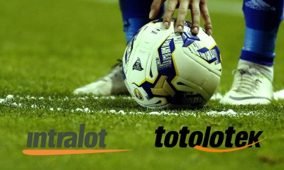INTRALOT announces agreement with Gauselmann Group to take over sports betting provider Totolotek SA
