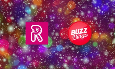 Realistic Games live with Buzz Bingo