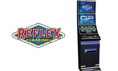 Reflex secure Dransfield GamePro order