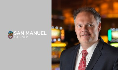 San Manuel Names New CEO
