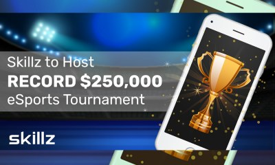 Skillz to Host Record $250,000 eSports Tournament