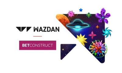 Wazdan games ready to spin through BetConstruct Malta