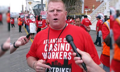"""Unite Here"" Asks Gambling Regulators to Protect Casino Workers from Hedge Fund Neglect"