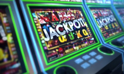 "Kansspelautoriteit seises ""Cash Centers"" to clamp down illegal gambling"