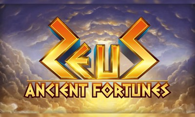 Microgaming Ancient Fortunes: Zeus