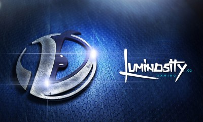 Mark Thomas joins Luminosity Gaming