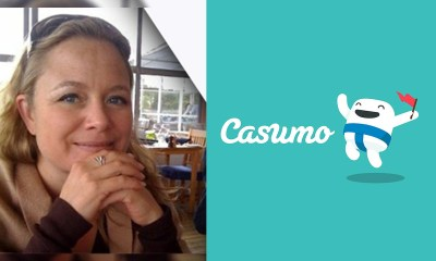 Casumo appoints Karin Thunholm as new CFO