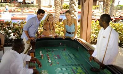 Leeds Casino Launches Outdoor Gambling