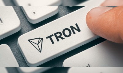 $14 million of TRON gambled every day