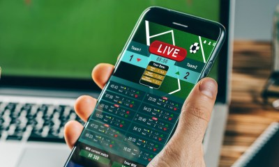 Tennessee House Passes Online Sports Gambling Bill
