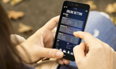 West Virginia gets approval for mobile sports betting