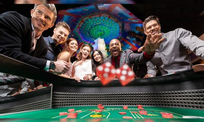 Royal River Casino selects Table Trac's Table Games Management System