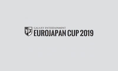 Galaxy Entertainment Announces the Sponsorship of EuroJapan Cup