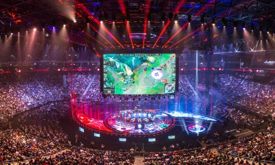 "Nielsen Releases ""Esports Playbook for Brands"" 2019"