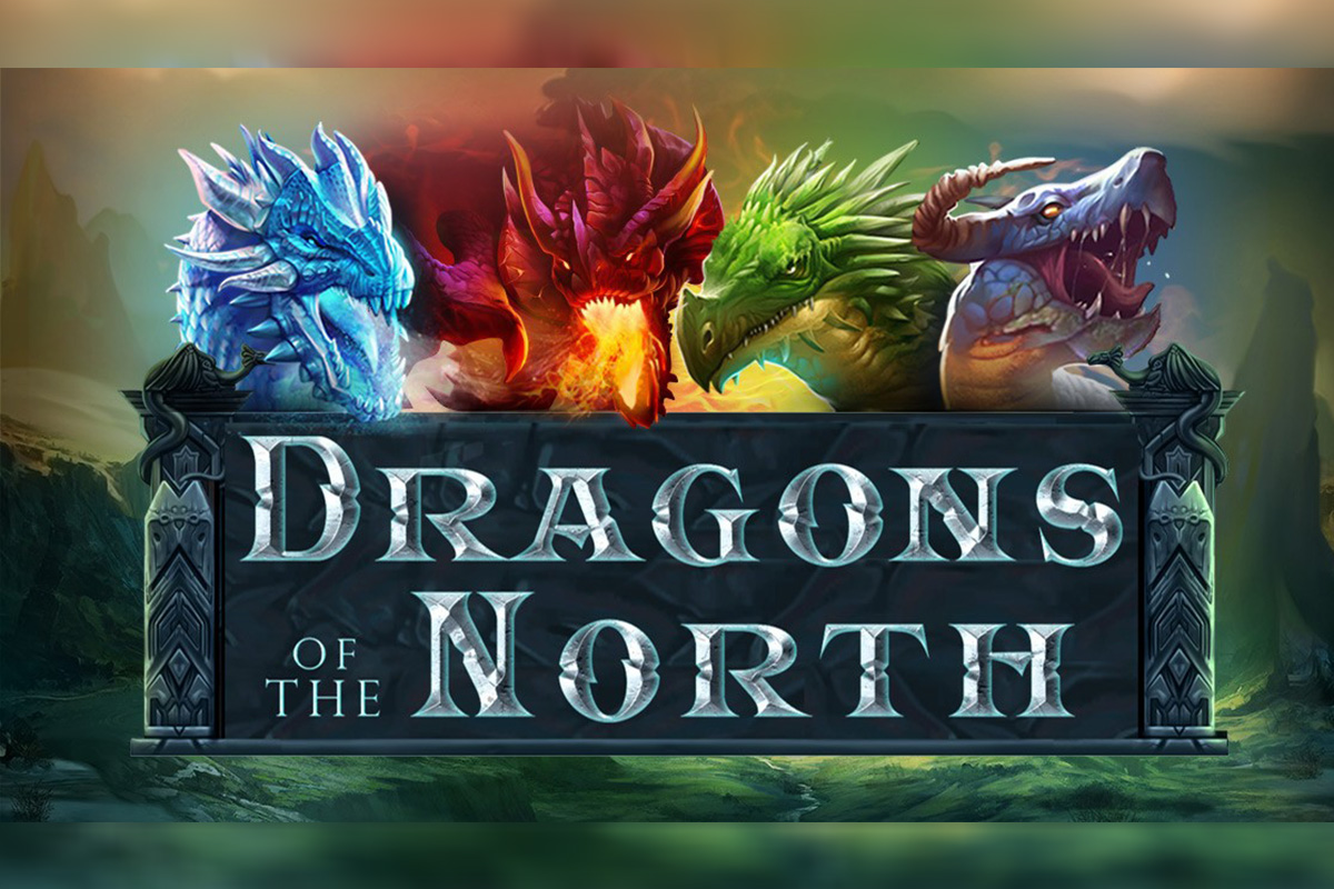 Pariplay Launches Dragons of the North
