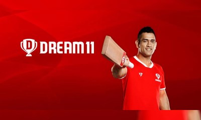 Dream11 Joins the Indian Unicorn Club
