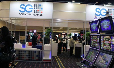Scientific Games takes a step closer to floating shares on Nasdaq