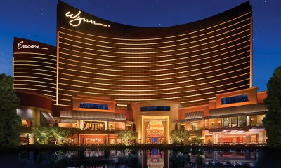 Crown Resorts Gets a $7.1 Billion Bid from Wynn Resorts