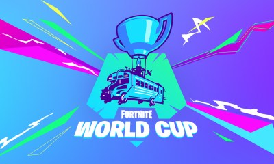 Epic Games Experiencing Trouble With the Fortnite World Cup
