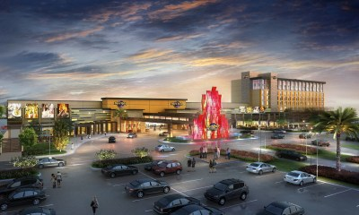 Hard Rock Hotel & Casino At Fire Mountain Names New Executive Leaders