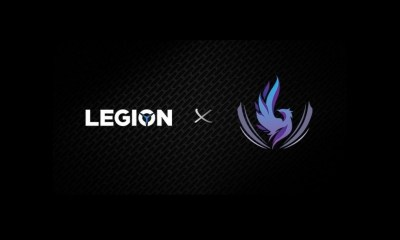 Lenovo partners with leading eSports organization Resurgence