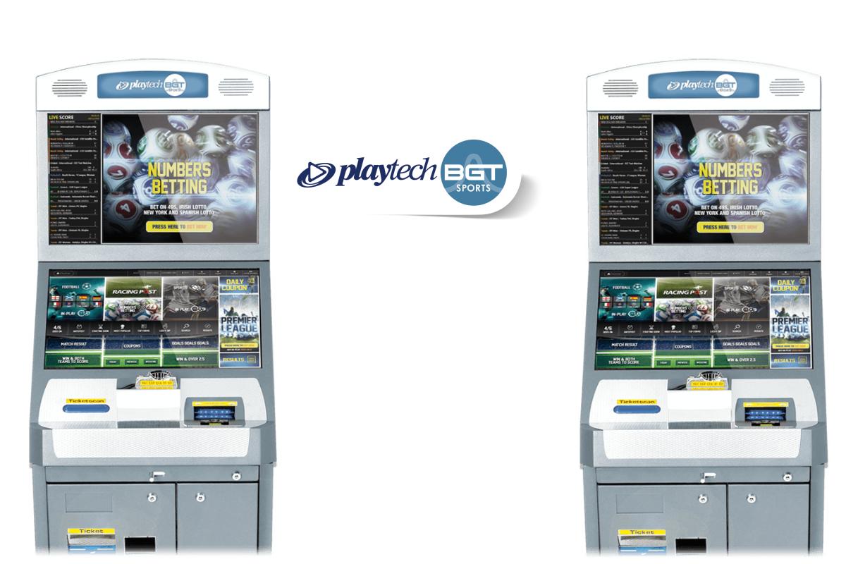 Playtech BGT Sports extends Jenningsbet SSBT agreement