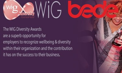 Bede Gaming shortlisted in six categories at the Women in Gaming Diversity Awards