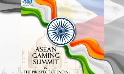 ASEAN Gaming Summit & The Prospect of India