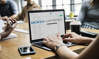 Boyd Gaming To Report First-Quarter 2019 Results, Host Conference Call And Webcast On April 25